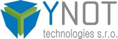 YNOT technologies s.r.o. Logo